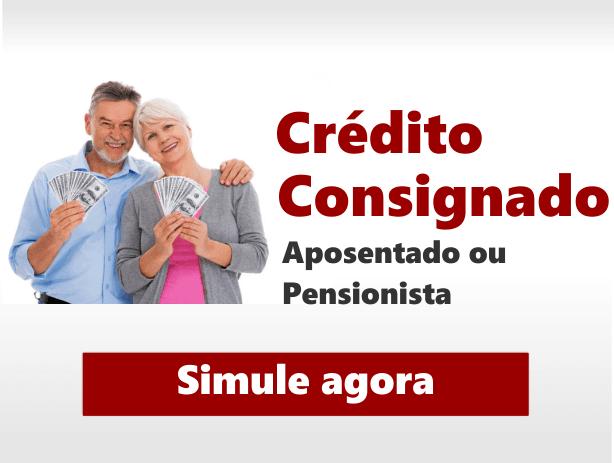 Crédito Consignado Pensionista e Aposentado - 02