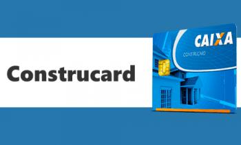 Como funciona o cartão Construcard?