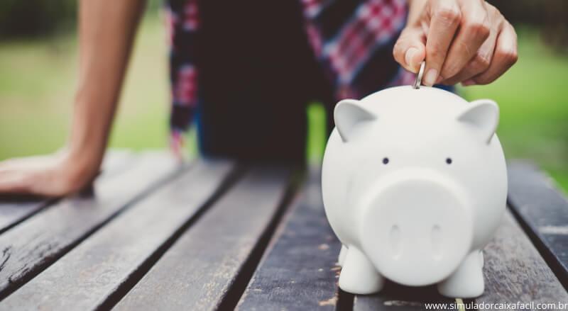 Planilha de Gastos - Aprendendo a economizar