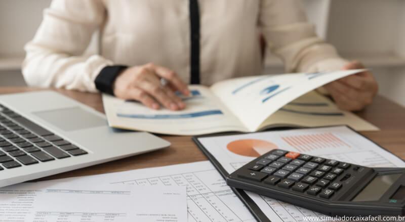 Planilha de Gastos - Registrando as dívidas