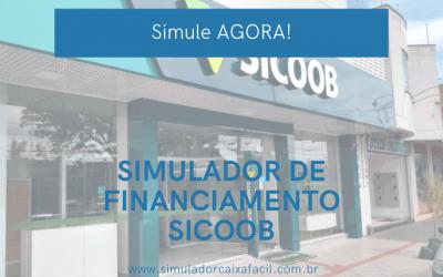 Conheça o Simulador Financiamento Sicoob!